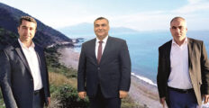PARTİ BAHANE, RANT ŞAHANE!