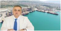 ULUSLARARASI LİMAN, LÜBNAN'A DESTEK İÇİN HAZIR