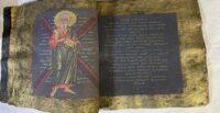BİR OTOMOBİLDE ERMENİCE VE İBRANİCE YAZILI KİTAP ELE GEÇİRİLDİ