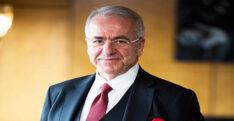 """FENERBAHÇE BAŞKAN VEKİLİ """"EROL BİLECİK"""" OLDU"""