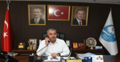 """""""EĞİTİM ÖĞRETİME OLAN DESTEĞİMİZ HER DAİM DEVAM EDECEK"""""""