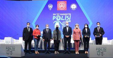 EN İYİ NARKOTİK POLİSİ, ANNE