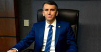 SERKAN  TOPAL, EŞİ VE ÇOCUĞUNUN KOVİD-19 TESTLERİ POZİTİF ÇIKTI