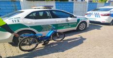 OTOYOLDA YARIŞAN 2 MOTOSİKLET SÜRÜCÜSÜNE PARA CEZASI