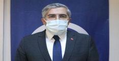 YAYMAN'DAN, CHP'Lİ BAŞARIR'IN SÖZLERİNE TEPKİ