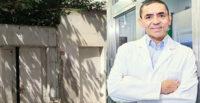 İŞTE PROF. DR. UĞUR ŞAHİN'İN DOĞDUĞU EV