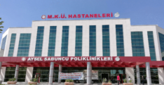 MKÜ'DEN ÖLÜM HABERLERİNE YALANLAMA