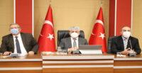 HATAY TURİZM DESTİNASYON TANITIM TOPLANTISI YAPILDI