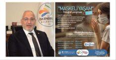 """""""MASKELİ YAŞAM"""" KONULU FOTOĞRAF YARIŞMASI"""