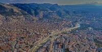 HATAY'DA BİN 170 KONUT EL DEĞİŞTİRDİ!