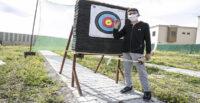 HEDEFİ AY-YILDIZLI FORMAYLA ŞAMPİYONALARA KATILMAK