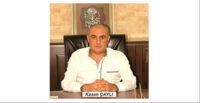 A. HATAYSPOR'UN MAĞLUBİYETLERİ YÖNETİME YAZAR