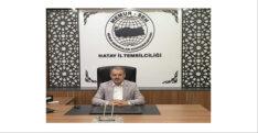 """İLKSAN'DA """"DEĞİŞİM İRADESİNİN""""ENGELLENMESİNE MÜSAADE ETMEYECEĞİZ"""