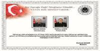 AFRİN'DE HAİN SALDIRI, 2 ŞEHİT