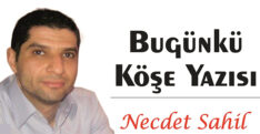 NİHAT MATKAP'TAN ''SİYASETTE KALİTE KAYBINA DAİR'' TARİHİ BİR KONUŞMA