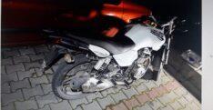 POLİS DENETİMLERİNDE 2 ÇALINTI MOTOSİKLET ELE GEÇİRİLDİ