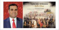 İSTANBUL'UN FETHİ  TARİHİMİZİN EN BÜYÜK ZAFERLERİNDEN BİRİSİDİR