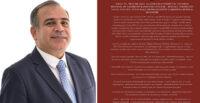 """BAROLARDAN İSRAİL'E ORTAK TEPKİ,""""KINIYORUZ"""""""