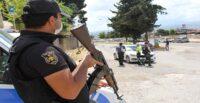 230 POLİSLE ASAYİŞ UYGULAMASI YAPILDI