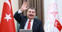 DSÖ AVRUPA DİREKTÖRÜ'NDEN TÜRKİYE'YE TEBRİK