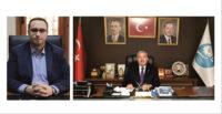 TEMİZLİK İŞLERİ MÜDÜRÜ MUSTAFA ŞENER, TAKDİR TOPLUYOR