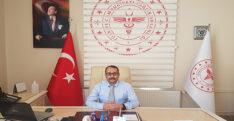 """'HATAY'A MAVİ ÇOK YAKIŞTI"""""""