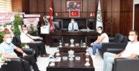 DSİ AMİK OVASI'NDA YATIRIMLARA DEVAM EDİYOR