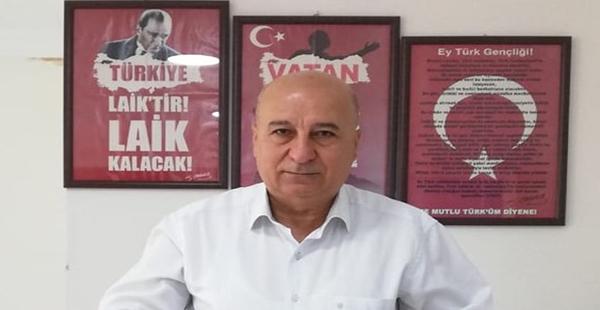 TÜRKİYE'Yİ KURTARACAĞIZ!