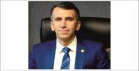 VEKİL TOPAL'DAN MEDENİYETLERİN BEŞİĞİ HATAY'A DAVET