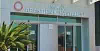 MKÜ ARAŞTIRMA HASTANESİNE ALINACAK 56 PERSONEL BELLİ OLDU