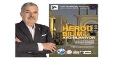 HEROD BİLİM İLE AYDINLANIYOR