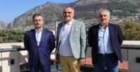 ATV HEYETİNDEN ATSO'YA ZİYARET