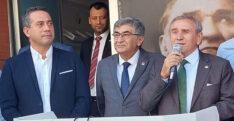 CHP GENEL MERKEZİ'NDEN HATAY'A ÖZEL İLGİ
